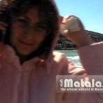 Matala Webcam - freshly cleaned.