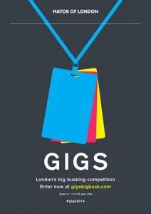 london-gigs